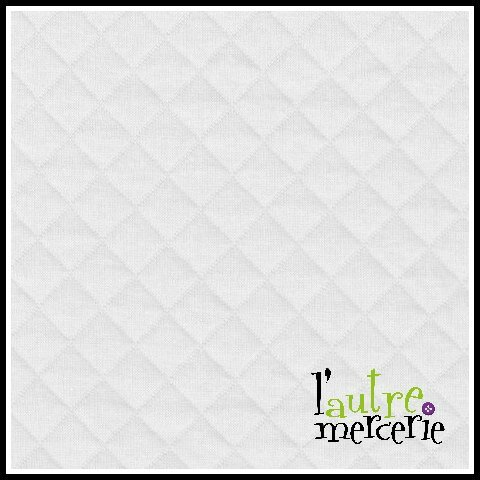 france-duval-stalla-jersey-matelasse-blanc