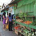 Le marché de mamamba #5: les courses du dimanche matin