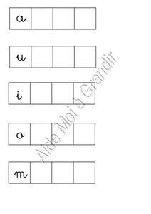 alphabetsdifférentsamg