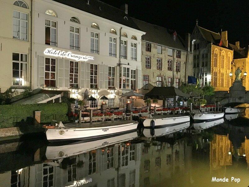 Bruges 4M