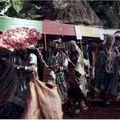 la fonction de chef traditionnel du roi chez les bamiléké