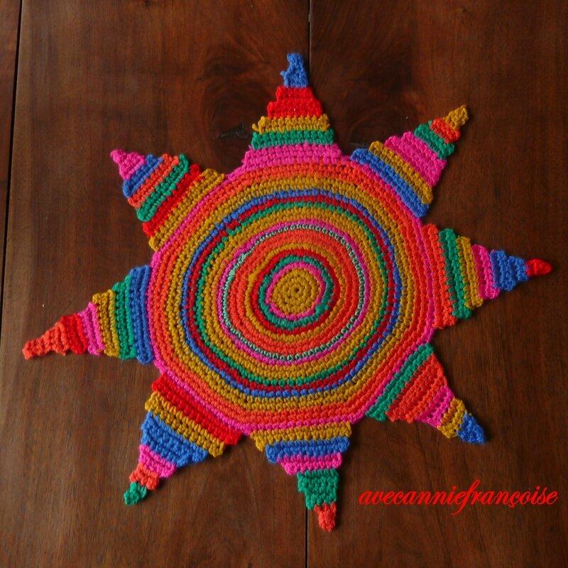 VIVA MEXICO ! avec les Serial crocheteuses