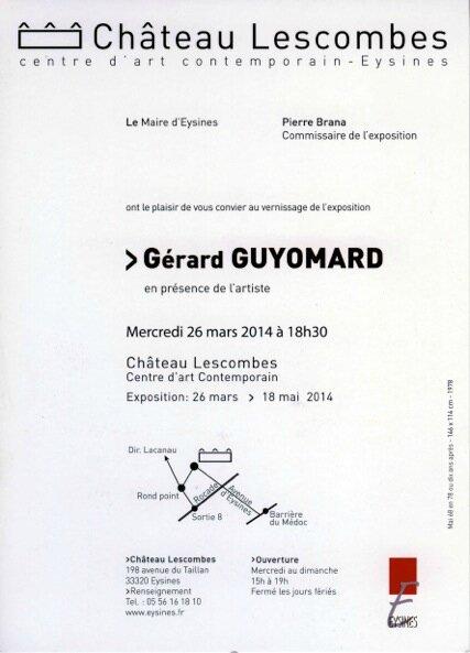 Guyomard Lacombes