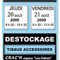 Destockage ppmc