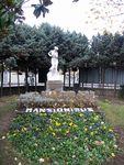Statue_parc_de_la_mairie_Maisons_Alfort