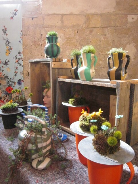 2016 - mars - du 27 au 29 - Salon Jardin d'Artistes de Touques (5)
