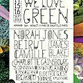 Bon plan express : we love green à moitié prix (50% de réduction)