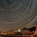 Nuit des étoiles 2012 au fâ