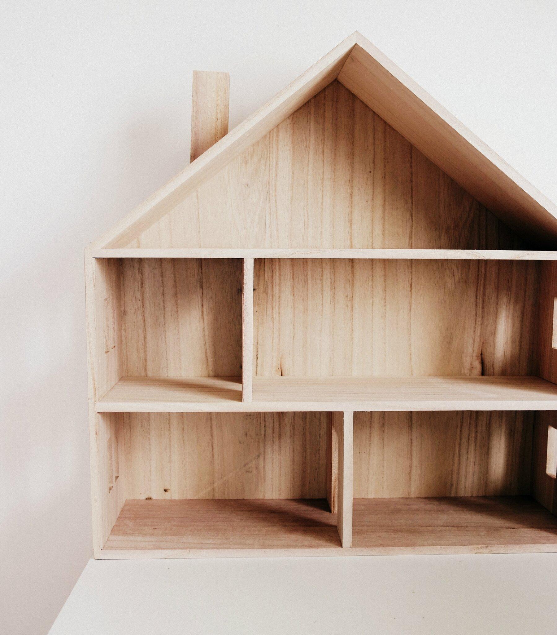 La petite maison en bois  Jaurais pu mappeler Marcel ~ Petit Maison En Bois