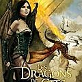 Les dragons de la cite rouge, d'erik wietzel
