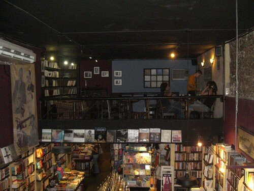 Librairie Prefacio, Botafogo