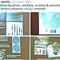 Inrap : archéologie des migrations 2