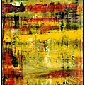 Christie's to offer abstract masterpiece by gerhard richter from the collection of eric clapton