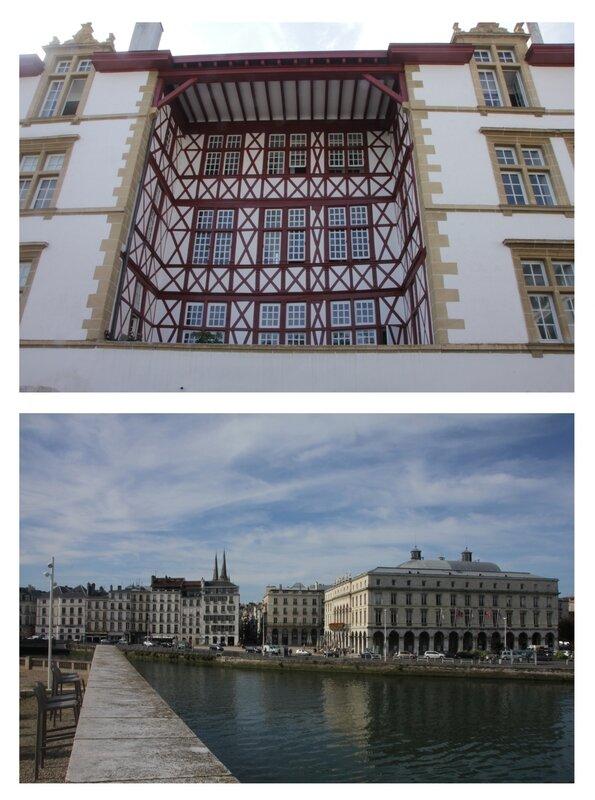 Bayonne mairie