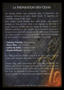 Druide Keltois 01 - la_preparation_des_gesas