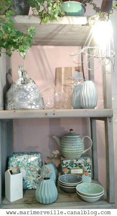 Boutique les fleurs passage Josset paris - 2 -blog marimerveille