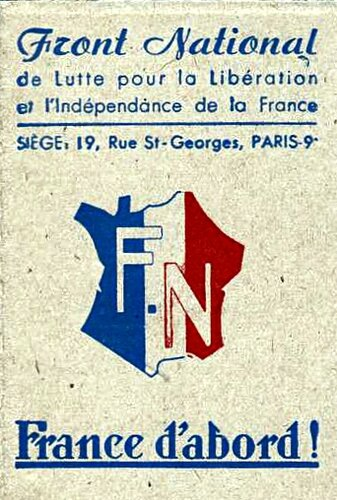 1944-FrontNational