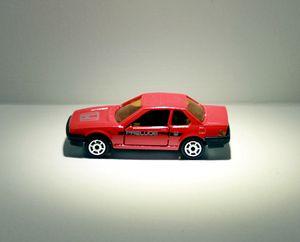 Honda prelude (ref 252) de chez Majorette 02