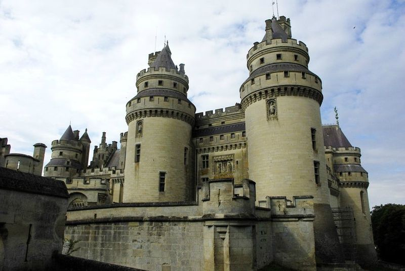 Pierrefonds 2013