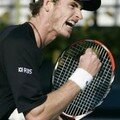 Tennis: Andy Murray victorieux de Verdasco à Dubai