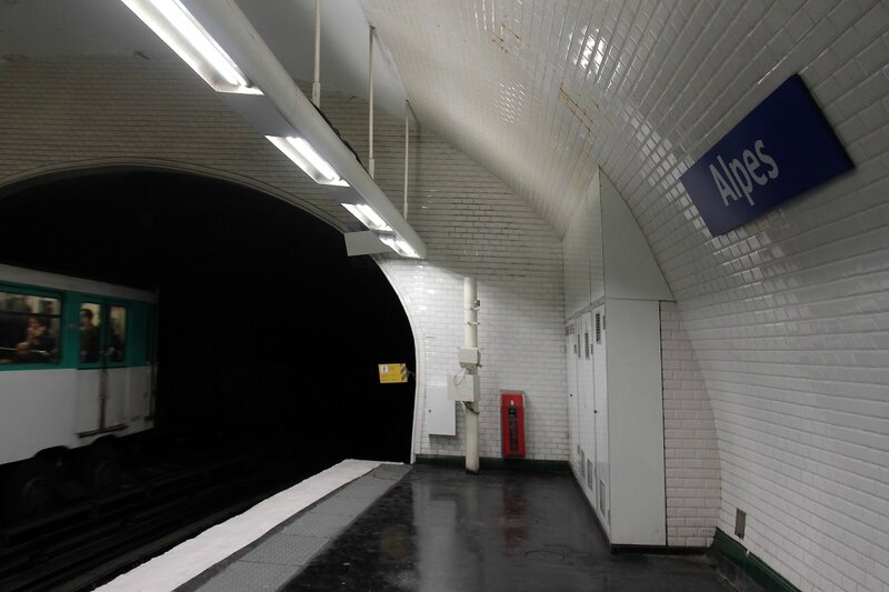 15-Métro - Station détournée 1er avril_9689