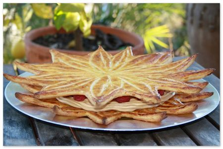 Galette speculoos francoise3