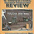 Narrow gauge & industrial modelling review issue n°96
