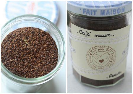 café maure cadeau gourmand fait maison blog chez requia