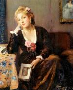 Fernand Toussaint, Faraway Thoughts