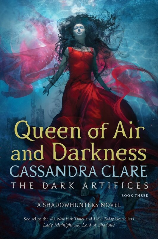 Queen of Air and Darkness_Cassandra Clare