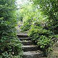 Trois petits chateaux du bas rhin : freundeneck