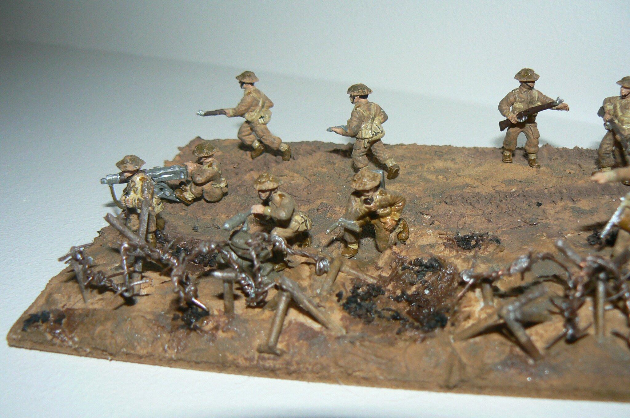 figurine 1/72