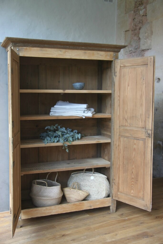 Armoire ling re lapetitebelette for Armoire lingere