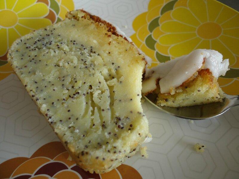 cake au yaourt et au citron 1