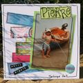 P'tit Pierre en Martinique