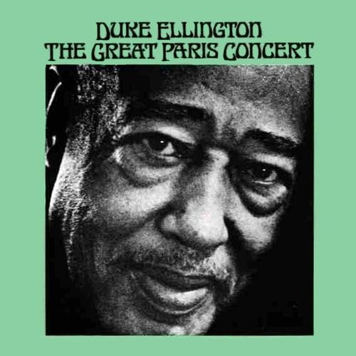 Duke Ellington - Great Original Performances 1927 - 1934