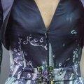 ON AURA TOUT VU Haute Couture - h2o short suit