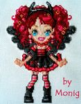 Black_Lolita_by_Monig