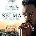 Selma: un film important ...et pas que!!