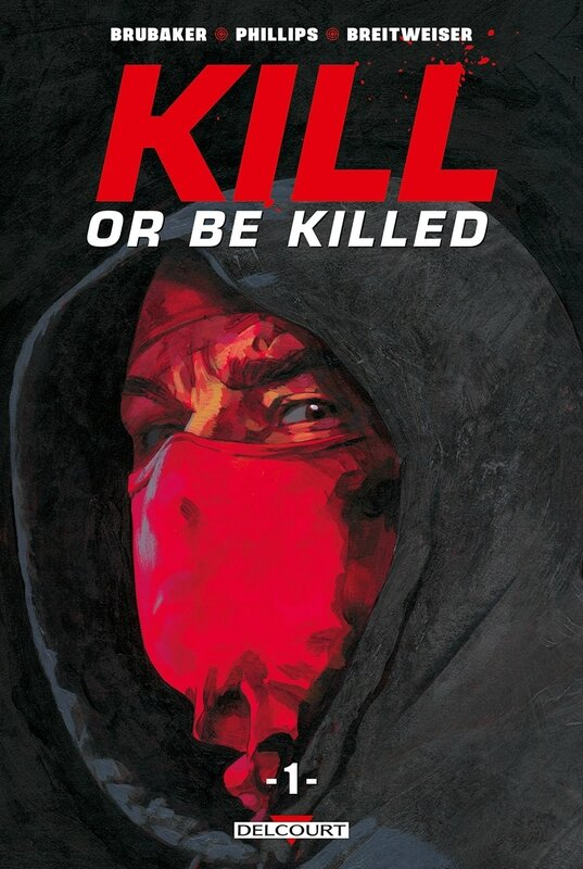 delcourt kill or be killed 01