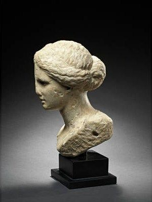More Than A Game Of Marbles As Greek And Roman Sculpture