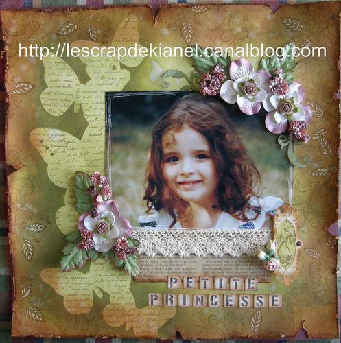 page Noëmie