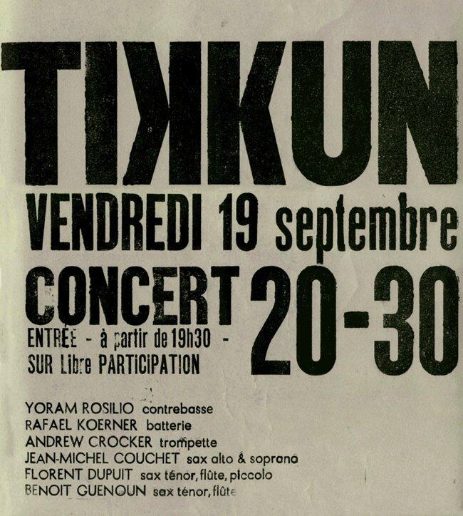 Tikkun-Imprimerie Murr 19 sept 14