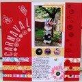 Carnval Clothilde
