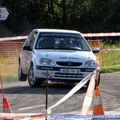 2009: Rallye des Hautes-Côtes/ES4