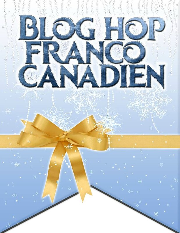 Blog Hop Franco Canadien