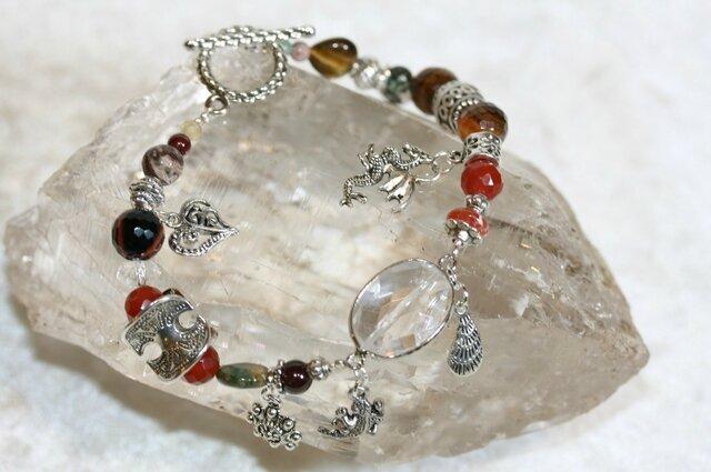 bracelet fee dragon