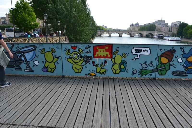 pont des arts Jace 6