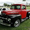 Ford f-1 - 1951