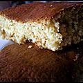 Gâteau des elfes